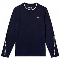 [해외]라코스테 Sport Signature Bands Breathable Navy / White