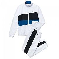 [해외]라코스테 Sport Colorblock White / Black