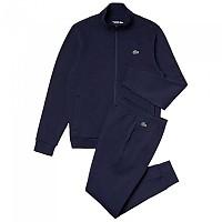 [해외]라코스테 Sport Piped Fleece Navy / Navy