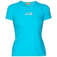 [해외]iQ-Company UV 300 Shirt Loose Fit Turquoise