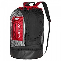 [해외]STAHLSAC Bonaire Mesh Black / Red