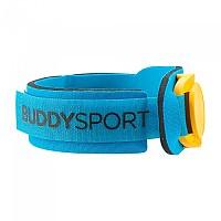 [해외]BUDDYSWIM Porta Chip Blue