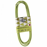 [해외]TRANSFIL Brake Case 위드 Teflon 2 Meters Green