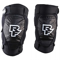 [해외]RACE FACE Dig Knee Pad Black