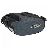 [해외]오르트립 Small Saddle Bag Grey / Black