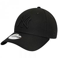 [해외]뉴에라 League Essential 940 New York Yankees Black