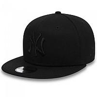 [해외]뉴에라 Essential 950 New York Yankees Black