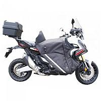 [해외]백스터 Honda Apron Winzip XADV 9137052504 Black
