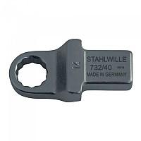 [해외]STAHLWILLE Ring Insert Tool 14x18 mm 27 mm Steel