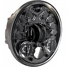 [해외]JW SPEAKER 8690 Led Headlight 5.75´´ Black