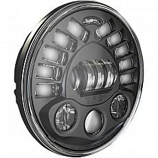 [해외]JW SPEAKER 8791 Led Headlight 7´´ Black