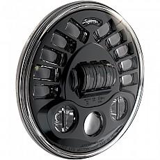 [해외]JW SPEAKER 8790 Adaptive 2 Led Headlight 7´´ Black