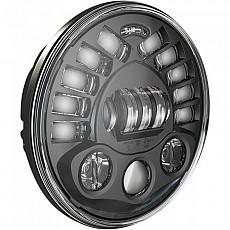 [해외]JW SPEAKER 8791 Adaptive 2 Led Headlight 7´´ Black