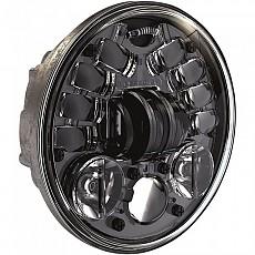 [해외]JW SPEAKER 8690 Adaptive 2 Led Headlight 5.75´´ Black