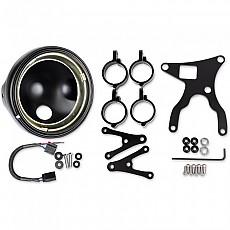 [해외]JW SPEAKER 111 Headlight Conversion Kit Black