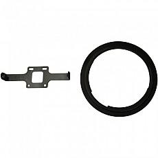[해외]JW SPEAKER Headlight Conversion Kit 7´´ Black