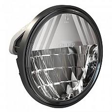[해외]JW SPEAKER 6025 Reflector Led Fog 라이트 Black