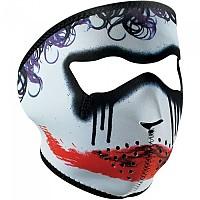 [해외]ZAN 헤드기어 네오prene Full Face Mask Trickster