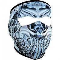 [해외]ZAN 헤드기어 네오prene Full Face Mask Biomechanical