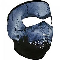 [해외]ZAN 헤드기어 Neoprene Full Face Mask 9137336923 Midnight Skull