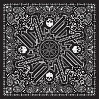 [해외]ZAN 헤드기어 Deluxe Black Paisley
