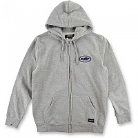 [해외]FMF APPAREL Strokes Heather Grey