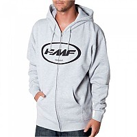 [해외]FMF APPAREL Classic Heather Grey