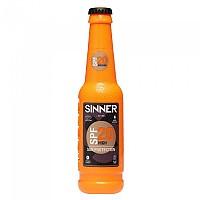 [해외]SINNER UV Creme SPF20 200ml Orange