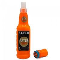 [해외]SINNER After Sun 200ml Orange