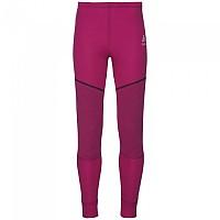 [해외]오들로 에센셜s Seamless 셔츠 S/S 크루 Neck Pink Glo