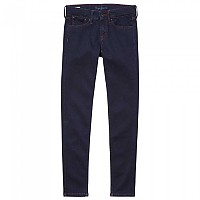 [해외]페페진스 Pixlette Contrast Stitch Denim