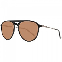 [해외]HACKETT RELOJITOS Sunglass Semi-Matt-Black