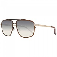 [해외]HACKETT RELOJITOS Sunglass Shiny-Full-Bordeux