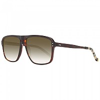 [해외]HACKETT RELOJITOS Sunglass Shiny-Brown / Grey-Shaded-Ochre
