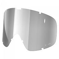 [해외]POC Opsin Clarity Comp Clarity Comp Spektris Silver/CAT3