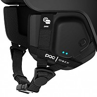 [해외]POC Obex Communication Headset BT Uranium Black