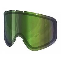 [해외]POC Iris Lens Persimmon/green mirror Persimmon / green mirror