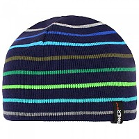[해외]SINNER Country Beanie Dark Blue / Green