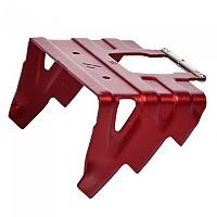 [해외]FISCHER Crampon Classic 120mm Red