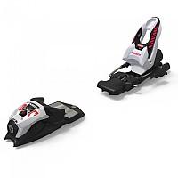 [해외]MARKER Race Junior 8 White / Black / Red