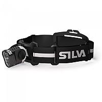 [해외]SILVA Trail Speed 4XT Black