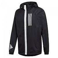 [해외]아디다스 WND Mesh Jacket Regular Black