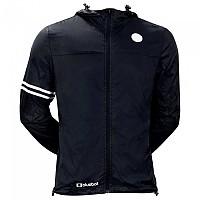[해외]BLUEBALL SPORT Hooded Windbreaker Jacket Black