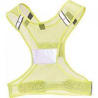 [해외]NATHAN Streak Vest Neon Yellow