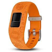[해외]가민 Vivofit Junior 2 Band Light Side Orange