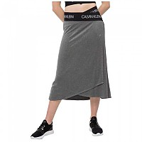 [해외]캘빈클라인 PERFORMANCE 00GWF8T914 Skirt Medium Grey Heather