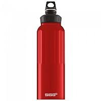 [해외]SIGG WMB Traveller 1.5L Dark Red