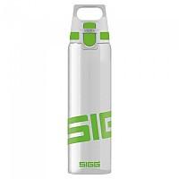 [해외]SIGG Total Clear One 750ml Green