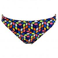 [해외]터보 Cube Brief Multicolor