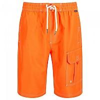 [해외]레가타 Hotham Board Short III Blaze Orange